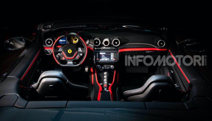 Vilner Garage firma la Ferrari California T senza limiti - Foto 11 di 22