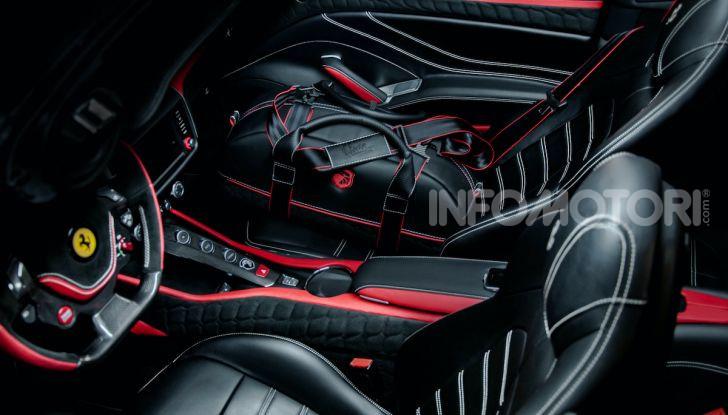 Vilner Garage firma la Ferrari California T senza limiti - Foto 15 di 22