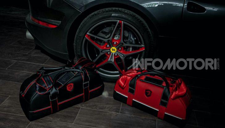 Vilner Garage firma la Ferrari California T senza limiti - Foto 17 di 22