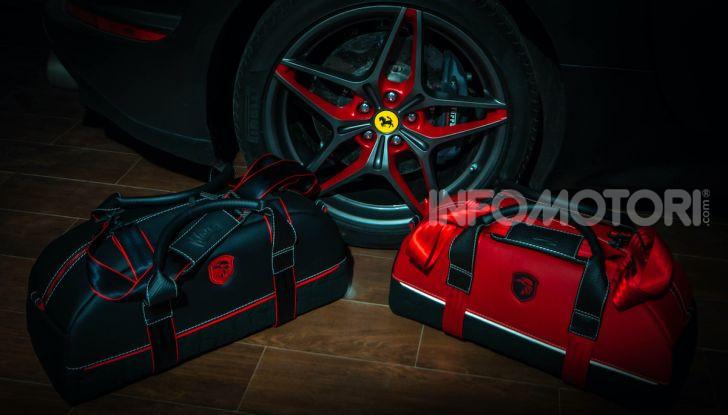 Vilner Garage firma la Ferrari California T senza limiti - Foto 18 di 22