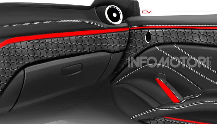 Vilner Garage firma la Ferrari California T senza limiti - Foto 19 di 22