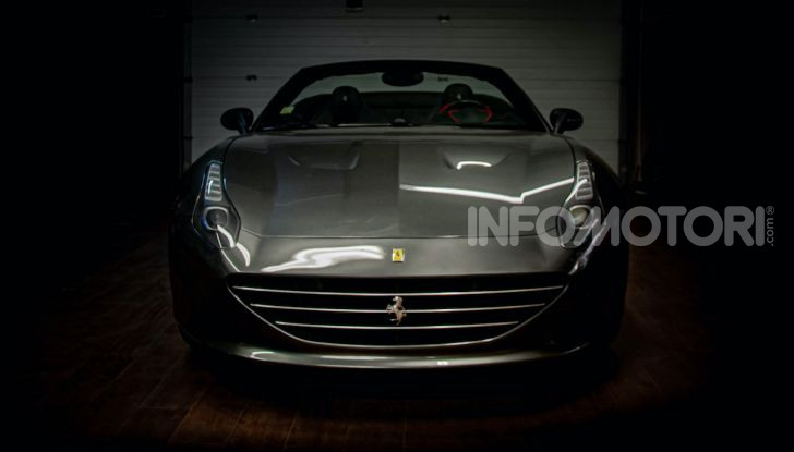 Vilner Garage firma la Ferrari California T senza limiti - Foto 2 di 22