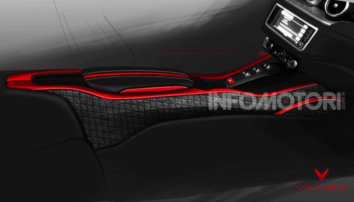 Vilner Garage firma la Ferrari California T senza limiti - Foto 21 di 22