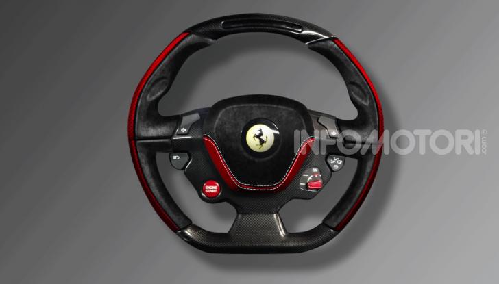 Vilner Garage firma la Ferrari California T senza limiti - Foto 22 di 22