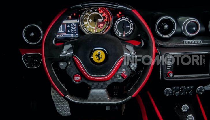 Vilner Garage firma la Ferrari California T senza limiti - Foto 8 di 22