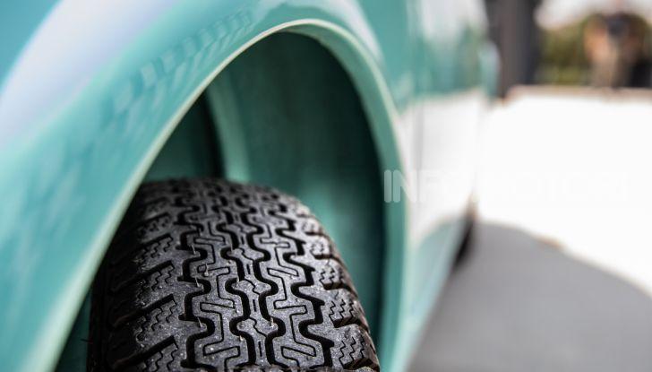 Pirelli: arriva il nuovo pneumatico Cinturato per Fiat 500 da collezione - Foto 8 di 8