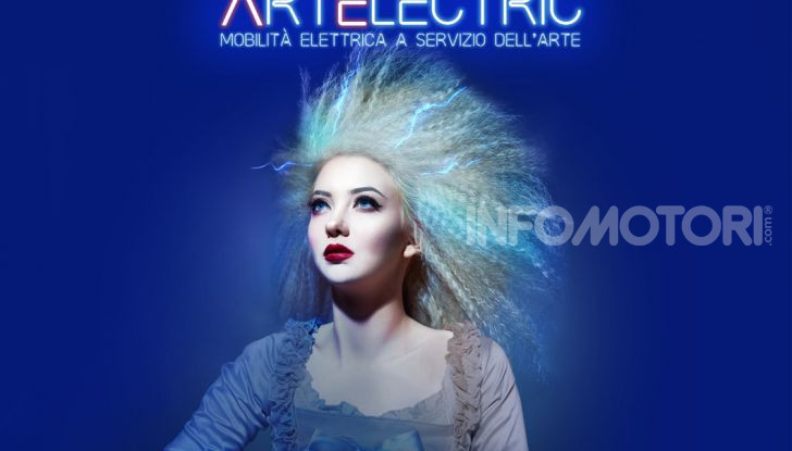 ArtElectric Leasys 2020