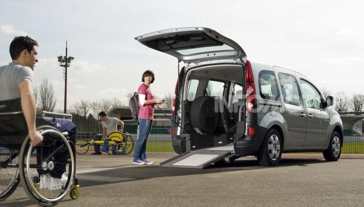 Auto disabili agevolazioni detrazioni IVA 2020
