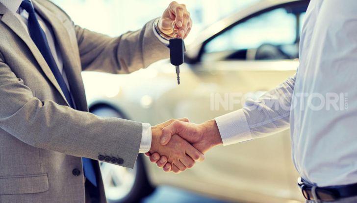 Ecobonus incentivi auto Autotorino