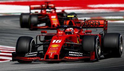 F1 2020, GP di Spagna: gli orari tv Sky e TV8 di Barcellona