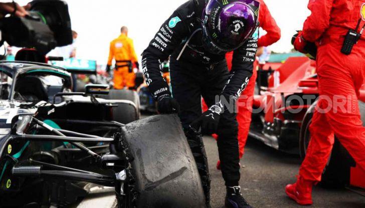 F1 2020 GP Gran Bretagna Silverstone