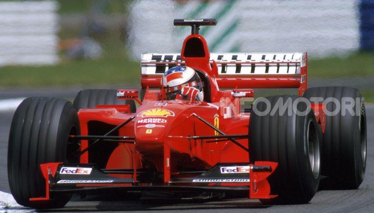 Il Grande Libro della F1 Ferrari Michael Schumacher 1999