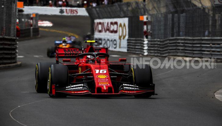 Il Grande Libro della F1 Ferrari 2019 Charles Leclerc