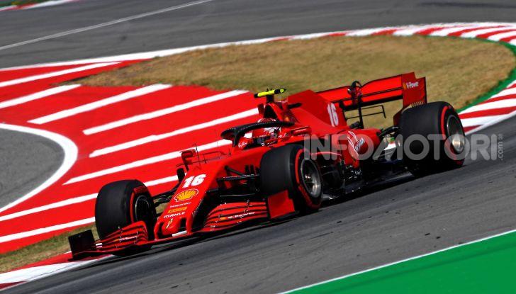 Il Grande Libro della F1 Ferrari 2020 Charles Leclerc
