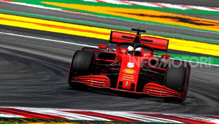 Il Grande Libro della F1 Ferrari 2020 Sebastian Vettel