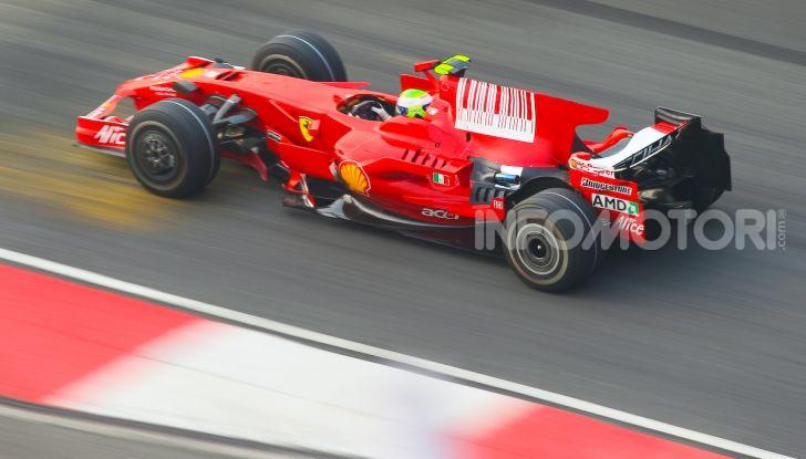 Il Grande Libro della F1 Ferrari Felipe Massa