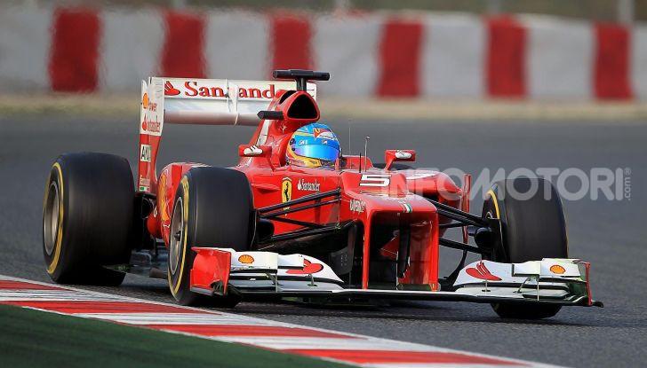 Il Grande Libro della F1 Ferrari Fernando Alonso