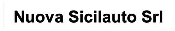 nuova sicilauto logo