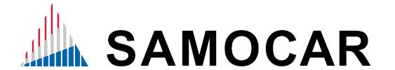 samocar logo