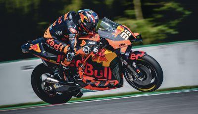 MotoGP 2020, GP d'Austria: gli orari tv Sky, TV8 e DAZN di Spielberg