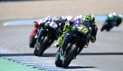 MotoGP 2020, GP Repubblica Ceca: gli orari tv Sky, TV8 e DAZN di Brno
