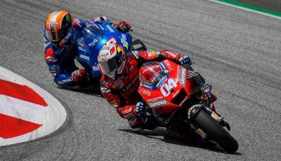 MotoGP 2020, GP della Stiria: gli orari tv Sky, TV8 e DAZN