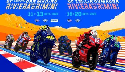 MotoGP Misano 2020: le regole per l'acquisto dei biglietti