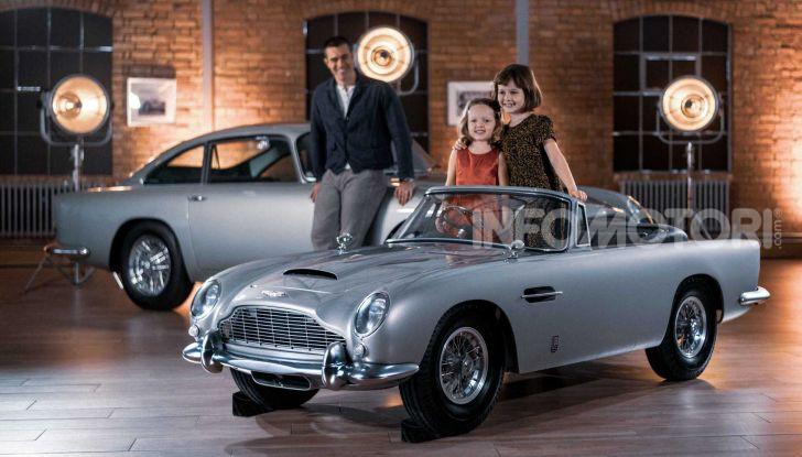 Aston Martin DB5 Junior 2020