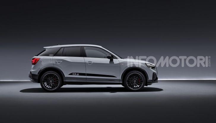 Nuova Audi Q2 2021