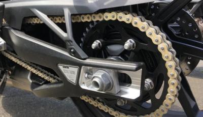 M Endurance, la catena di BMW che non richiede manutenzione
