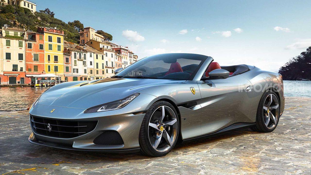 Arriva la Ferrari Portofino M: un viaggio di riscoperta