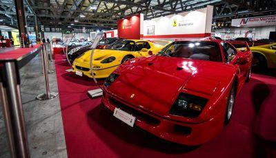 Milano AutoClassica 2020: il 25-27 settembre le auto storiche prendono vita