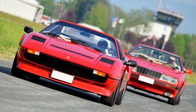 Modena Motor Gallery 2020: la storia dell'automobilismo in fiera il 26-27 settembre