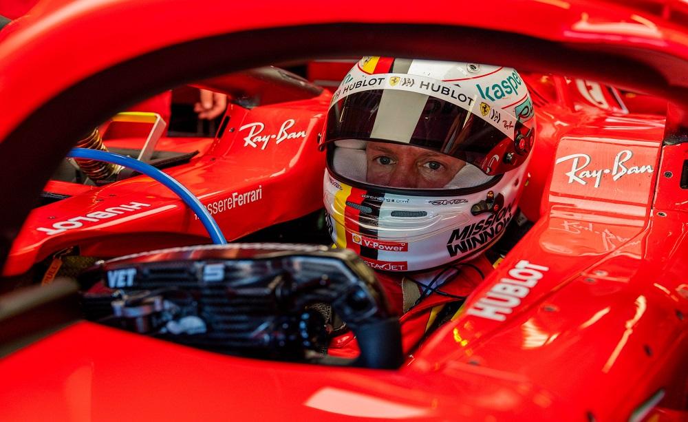 F1: nel 2021 Vettel correrà con la Aston Martin