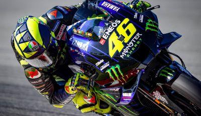 MotoGP: Valentino Rossi correrà ufficialmente in Yamaha-Petronas nel 2021