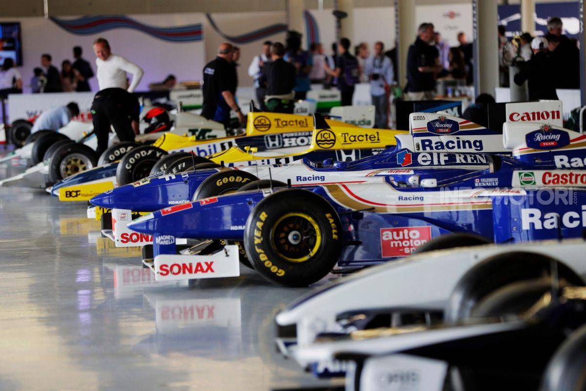 F1 | Williams, Nicholas Latifi: