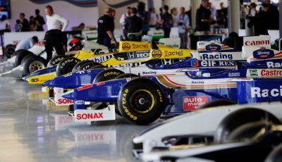 F1 2020: la famiglia Williams lascia il team dopo il GP d'Italia