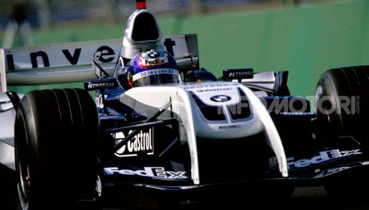 Williams F1 2004 Montoya