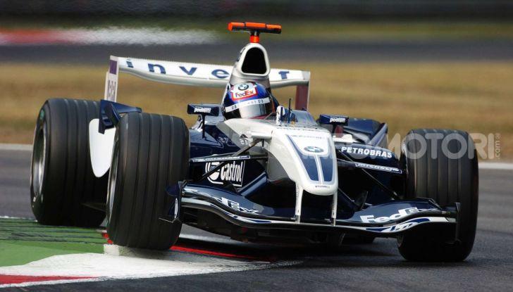 Williams F1 2006 Monza