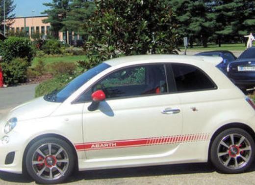 Fiat nuova 500 Abarth - Foto 1 di 52