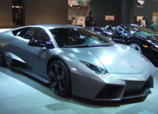 Lamborghini Reventòn - Foto 1 di 20