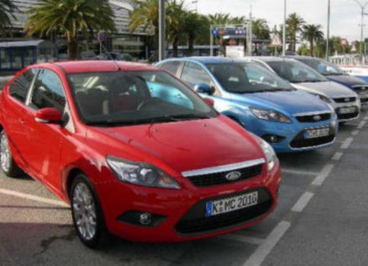 Ford nuova Focus – Test Drive - Foto 5 di 17