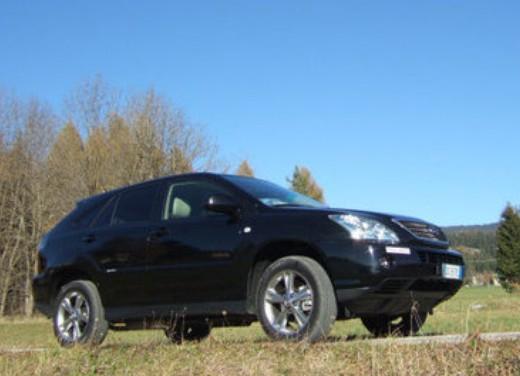 Lexus RX 400h – Long Test Drive - Foto 1 di 19