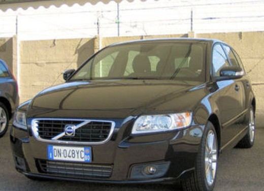 Volvo V50 Powershift – Test Drive - Foto 1 di 17
