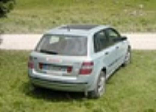 Fiat Stilo 1.9 JTD: Test Drive