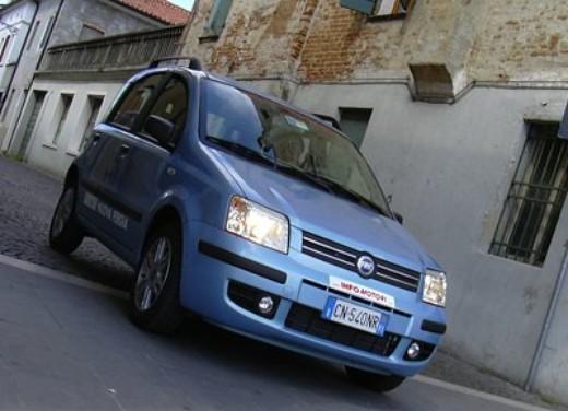Fiat Panda 1.3 Mjt: Test Drive - Foto 1 di 8