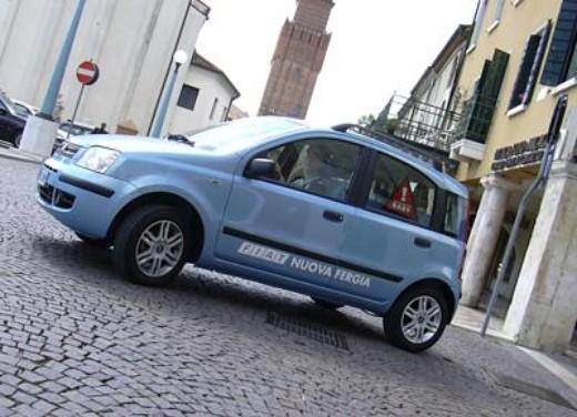 Fiat Panda 1.3 Mjt: Test Drive - Foto 2 di 8