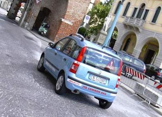 Fiat Panda 1.3 Mjt: Test Drive - Foto 3 di 8