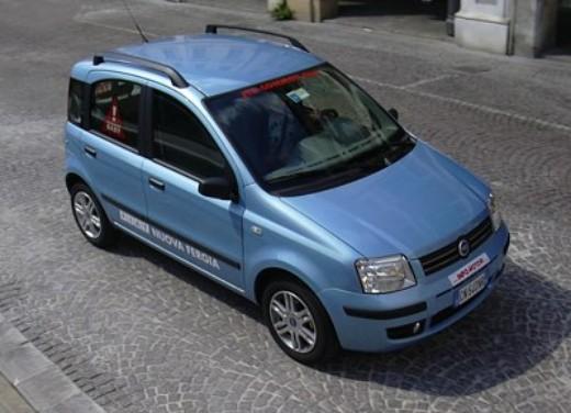 Fiat Panda 1.3 Mjt: Test Drive - Foto 4 di 8