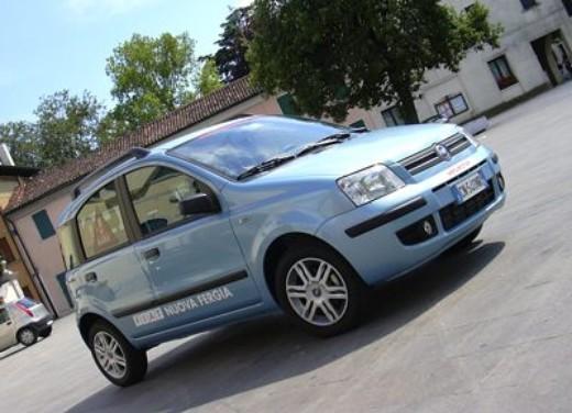 Fiat Panda 1.3 Mjt: Test Drive - Foto 5 di 8